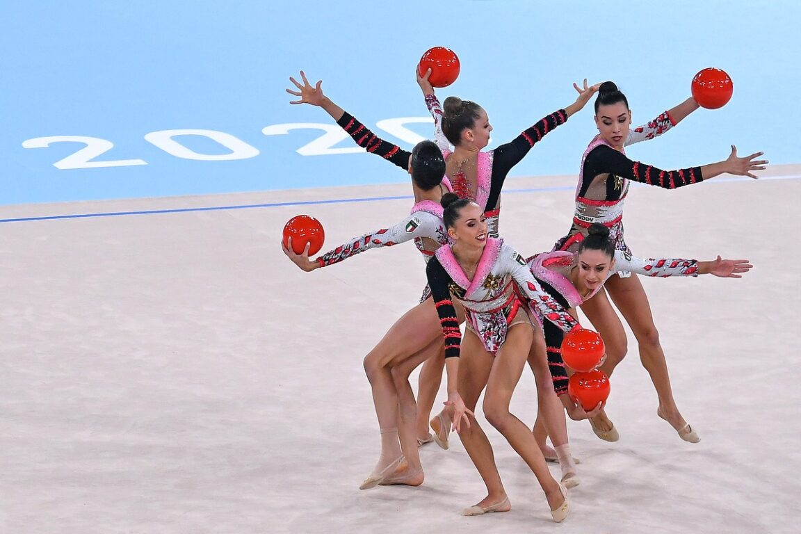 ginnastica-ritmica-padova-daniela-mogurean-medaglia-olimpiadi-tokyo