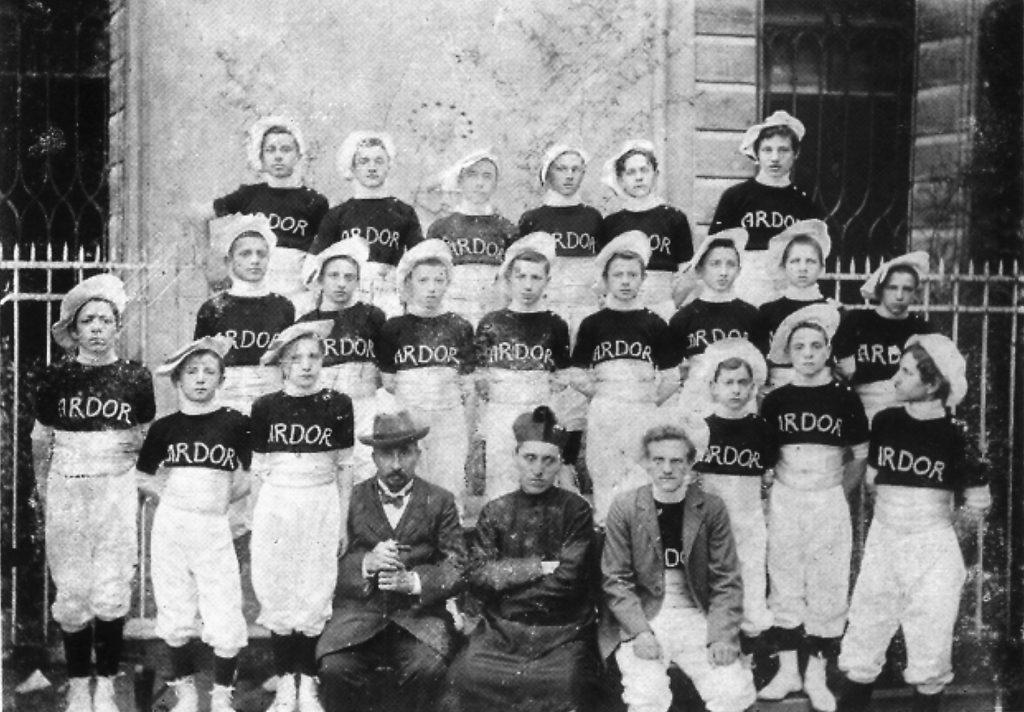 ginnastica-ardor-squadra-1912